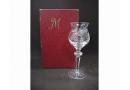 マイセンクリスタル ワイングラス