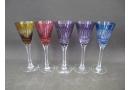 埼玉県でお買取りさせていただきました!ノリタケ ワイングラス 5客