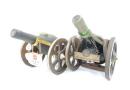コニャック カミュ ナポレオン 大砲の飾り台付