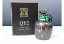 QE2 12年