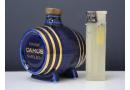 カミュ ナポレオン樽型ミニチュアボトル
