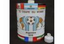 カミュ ワールドカップ記念限定ボトル