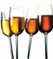 世界三大酒精強化ワイン~シェリー酒