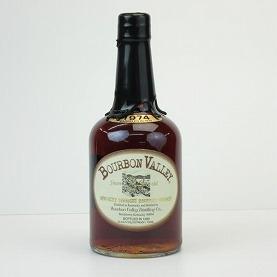 バーボン ヴァレー