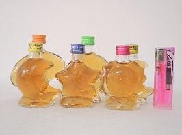 サントリーミニチュアボトル