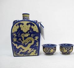 紹興酒 花雕酒 30年物 680ml