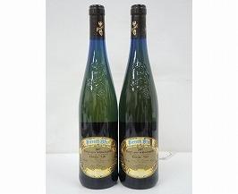 ピーロートブルー アイスワイン2007
