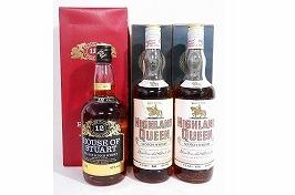 スコッチ3種