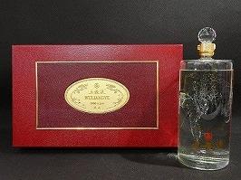 五粮液 2000年記念ボトル