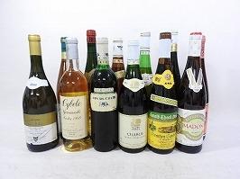 白ワイン12本