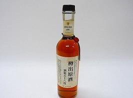 サントリー ピュアモルトウィスキー 樽出原酒