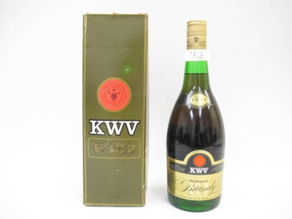 千葉県でお買取りさせていただきました!南アフリカ醸造者協同組合 VSOP 10年