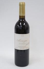 ワイン マタカナ 1995年