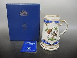 ヘレンド キリンビアマグコレクション 1826年