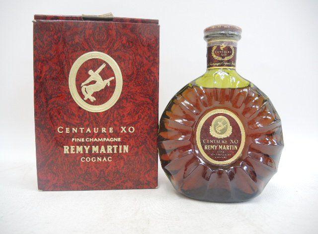 レミーマルタン セントーXO