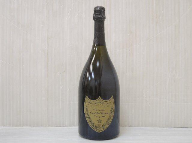ドン・ペリニヨン 1993 マグナムボトル