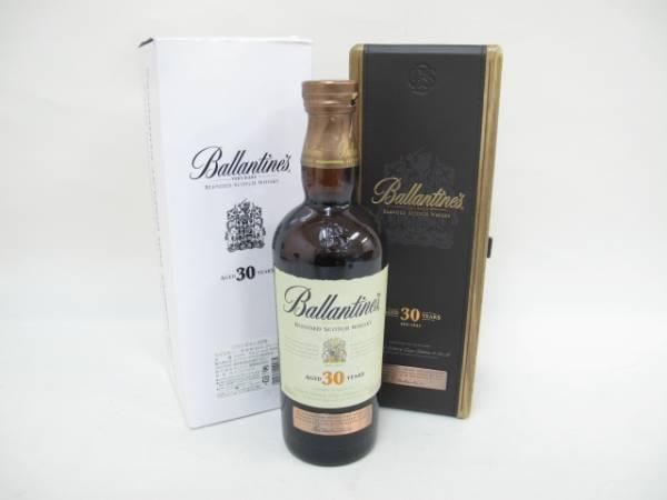 バランタイン 30年 Ballantine`s スコッチ