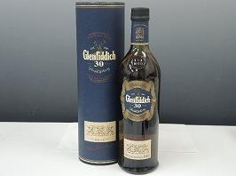 グレンフィディック 30年