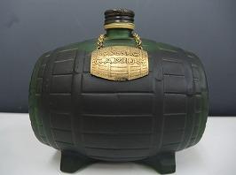 カミュ 樽ボトル