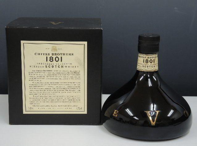 シーバスブラザーズ1801