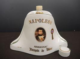 マルキ・ド・ヴィブラック ナポレオン